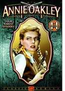 Annie Oakley: Volume 11 , Gail Davis