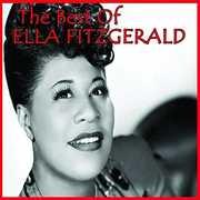 The Best Of Ella Fitzgerald , Ella Fitzgerald
