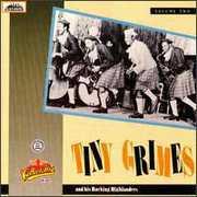 Tiny Grimes and His Rockin' Highlanders, Vol.2