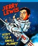Visit to a Small Planet , Jerry Lewis