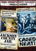 Jackson County Jail /  Caged Heat (Roger Corman's Cult Classics) , Yvette Mimieux