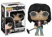 FUNKO POP! ROCKS: Joey Ramone