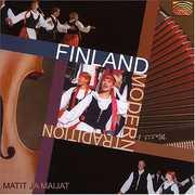 Modern Tradition: Matit Ja Maijat /  Various