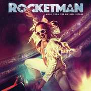 Rocketman (Original Soundtrack) , Taron Egerton