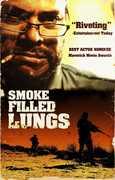 Smoke Filled Lungs , Orlando Brown