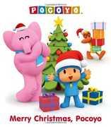 Merry Christmas, Pocoyo (Pocoyo)