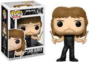 FUNKO POP! ROCKS: Metallica - Lars Ulrich