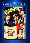 Gambling Ship , Fredric March