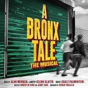 A Bronx Tale , Alan Menken