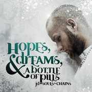 Hopes Dreams & a Bottle of Pills