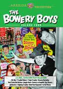 The Bowery Boys: Volume Four , Leo Gorcey
