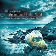 Evening with International Guitar Night /  Various