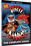 Street Sharks: The Complete Series
