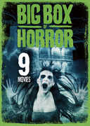 Big Box of Horror: Volume 2 , Peter Brown