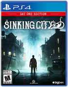 The Sinking City for PlayStation 4