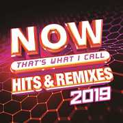Now Thats What I Call Hits & Remixes 2019 (Various Artists) , Various Artists