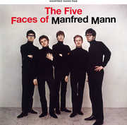 The Five Faces Of Manfred Mann , Manfred Mann