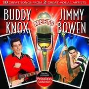 Buddy Knox Meets Jimmy Bowen