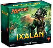 Magic the Gathering: Ixalan Planswalker- Bundle