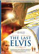 The Last Elvis , John McInerny
