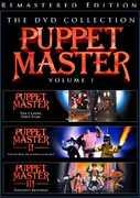 Puppet Master Trilogy , Paul Le Mat