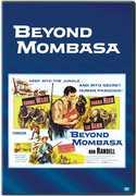 Beyond Mombasa , Cornel Wilde