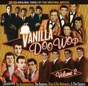 Vanilla Doo Wop, Vol. 2
