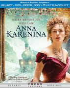 Anna Karenina , Aaron Taylor-Johnson