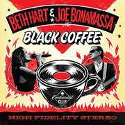 Black Coffee , Beth Hart and Joe Bonamassa