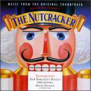 Nutcracker /  O.S.T.