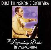 Legendary Duke: In Memoriam