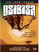 Live from London , Osibisa