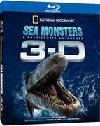 Sea Monsters: A Prehistoric Adventure , Jerry Hoffman