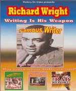 Writing Is His Weapon - Famous Writer