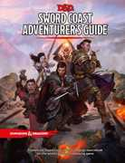 Sword Coast Adventurer's Guide (Dungeons & Dragons, D&D)