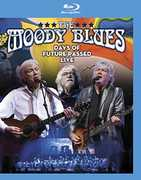 Days Of Future Passed Live , The Moody Blues