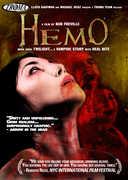 Hemo , Pamela Price