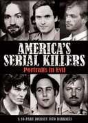 America's Serial Killers: Portraits in Evil , Charles Manson