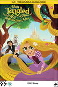Tangled Before Ever After , Jeff Ross