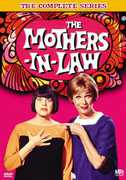 The Mothers-in-Law: The Complete Series , Roger Carmel