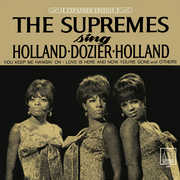 The Supremes Sing Holland - Dozier Holland: Expanded Edition , The Supremes