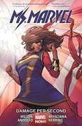 Ms. Marvel Vol. 7 (Marvel)