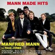 Mann Made Hits , Manfred Mann