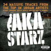 Aka Starz /  Various [Import]