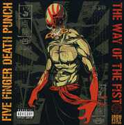 Way Of The Fist , Five Finger Death Punch