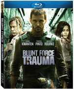 Blunt Force Trauma , Freida Pinto