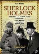 Sherlock Holmes , Arthur Wontner