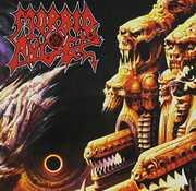 Gateways to Annihilation , Morbid Angel