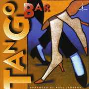 Tango Bar , Various Artists