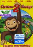 Curious George 2: Follow That Monkey , William H. Macy